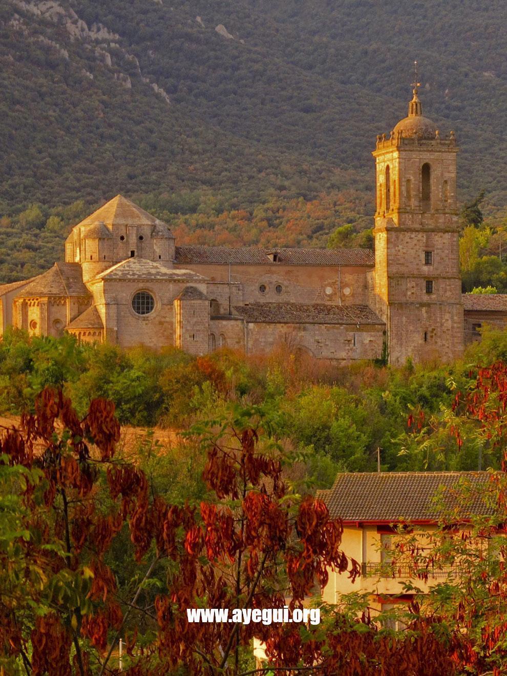 Monasterio de Irache. Patrimonio cultural. Ayegui Turismo