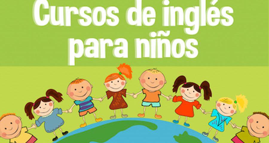 Curso de inglés para niños. Ayuntamiento de Ayegui