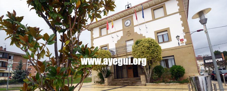 Ayuntamiento de Ayegui