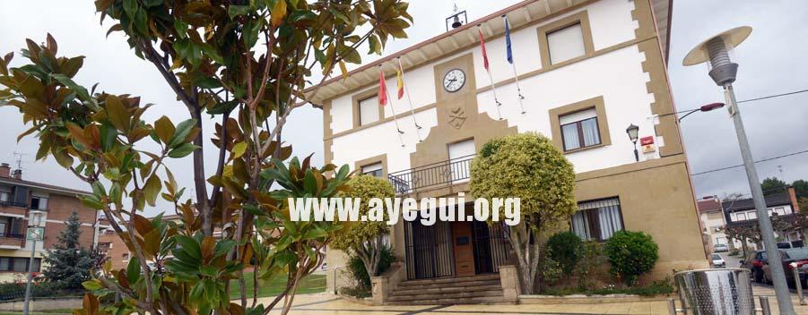 Ayuntamiento Ayegui