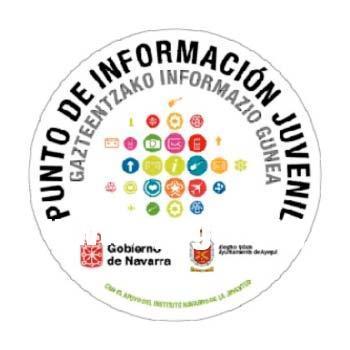 Punto de Información Juvenil (PIJ). Ayuntamiento de Ayegui