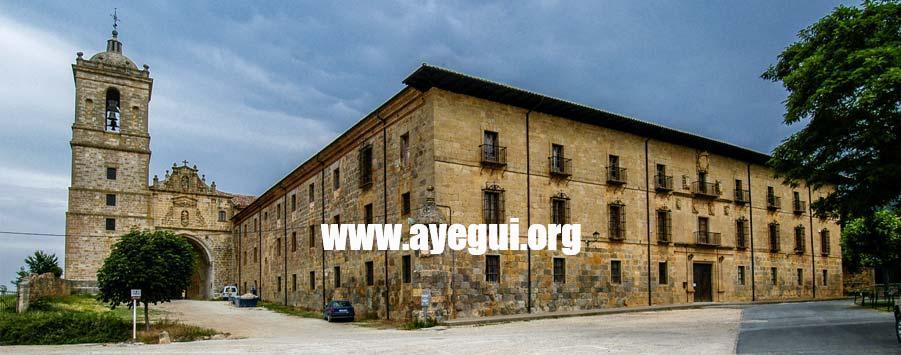 Monasterio de Irache. Patrimonio Cultural