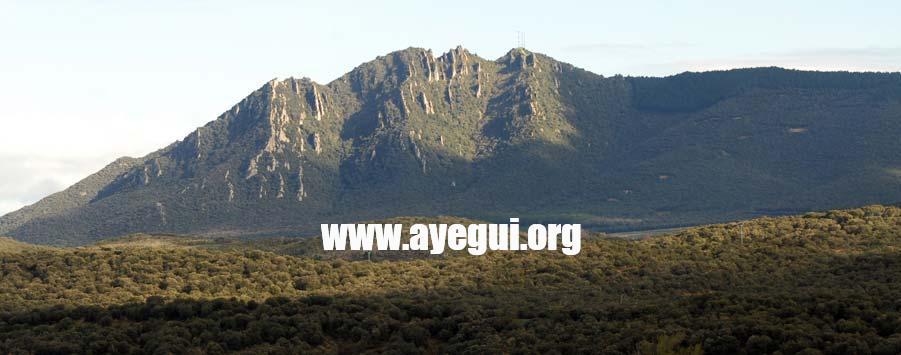 Montejurra. Patrimonio Natural